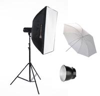 Photon Europe set Digital Master 250 WS + Softbox 60x60