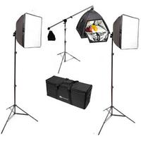 Photon Europe kit trvalých světel ET 403 3x350W I.