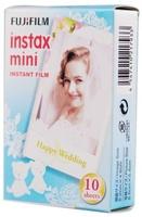 Fujifilm Instax mini colorfilm Wedding