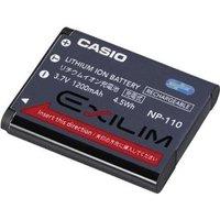 Casio NP 110 akumulátor