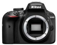 Nikon D3400 tělo