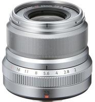 Fujifilm XF 23mm f/2,0 R WR