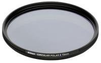 Nikon polarizační filtr C-PL II 72 mm
