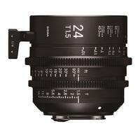 Sigma CINE 24mm T/1,5 pro Canon