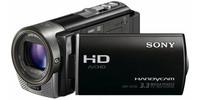 Sony HDR-CX130 černá + 8GB karta + brašna zdarma!