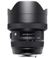 Sigma 12-24mm f/4 DG HSM Art pro Nikon