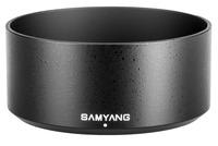 Samyang sluneční clona pro 85mm f/1,4 a T/1,5