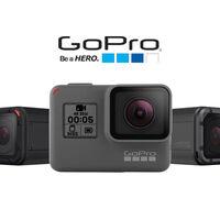 GoPro HERO5 Black již máme skladem