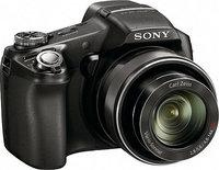 Sony CyberShot DSC-HX100V + 8GB Ultra + brašna Varadero 110!