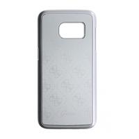 Guess 4G Metallic Hard pouzdro pro Samsung Galaxy S7