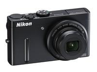 Nikon Coolpix P300 + 16GB karta + originální pouzdro + orignální akumulátor!