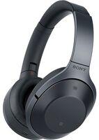 Sony sluchátka MDR-1000X
