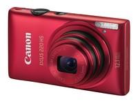 Canon IXUS 220 HS červený