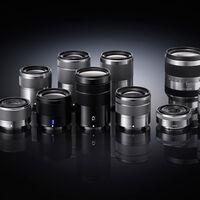 Získejte okamžitou slevu až 2 500 Kč a slevový poukaz k vybraným objektivům značky Sony