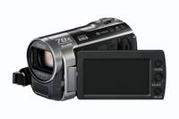 Panasonic SDR-S70 černá