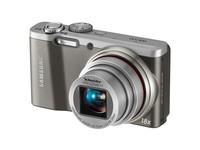Samsung WB700 šedý