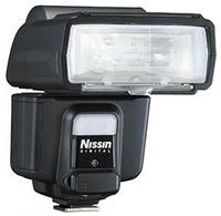 Nissin blesk i60A pro Canon