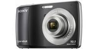 Sony CyberShot DSC-S3000 černý