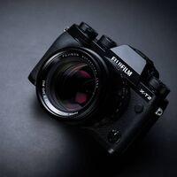 Aktualizace firmware fotoaparátu FUJIFILM X-T2 umožňuje fotografování do počítače