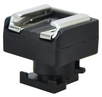 JJC adaptér do sáněk blesku MSA-1 pro kamery Canon