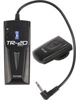 Terronic TR-4 DB Set, radiový vysílač + přijímač (bateriový) 433MHz