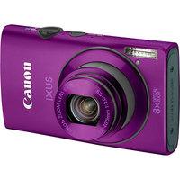 Canon IXUS 230 HS fialový