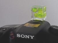 JJC vodováha SPY-3S pro Sony