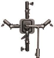 Fomei studiový držák křížový pro 4x LED BAR