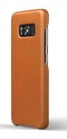 Mujjo kožené pouzdro pro Galaxy S8+