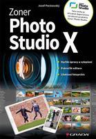 Zoner Photo Studio X - Moderní průvodce krok za krokem