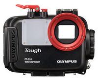 Olympus podvodní pouzdro PT-051