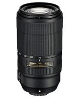 Nikon 70-300mm f/4,5–5,6 E AF-P ED VR
