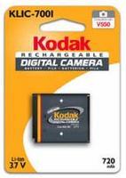 Kodak akumulátor KLIC 7001
