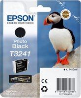 Epson T3241 Photo Black - fotografická černá