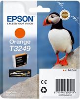 Epson T3249 Orange - oranžová