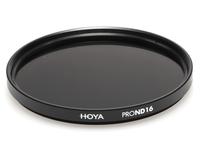 Hoya šedý filtr ND 16 Pro digital 67mm