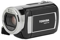 Toshiba Camileo H10