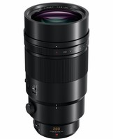 Panasonic Leica DG Elmarit 200 mm F2.8 Power O.I.S.