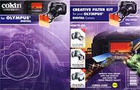 Cokin H523-58 Kit DSLR Olympus