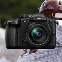 Workshop natáčení a zpracování 4K videa s Panasonic DMC-GH5