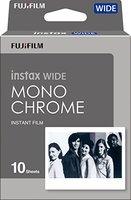 Fujifilm Instax wide colorfilm Monochrome