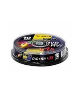 Fujifilm DVD+RW 4x