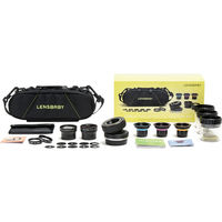 Lensbaby Creative Effects Kit pro Canon