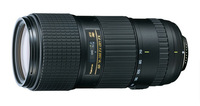 Tokina AT-X Pro SD 70-200mm F4 (IF) FX pro Nikon