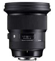 Sigma 105mm f/1,4 DG HSM Art pro Nikon