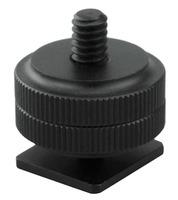 JJC adaptér do sáněk blesku MSA-3 se šroubem