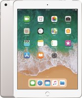 Apple iPad 128GB (2018) WiFi + Cellular