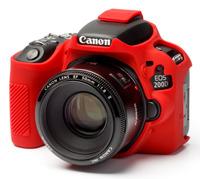 EasyCover silikonové pouzdro pro Canon EOS 200D