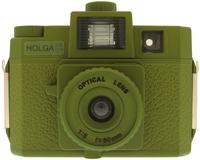 Lomography Holga Starter Green