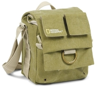 National Geographic Earth Explorer Shoulder Bag S 2344